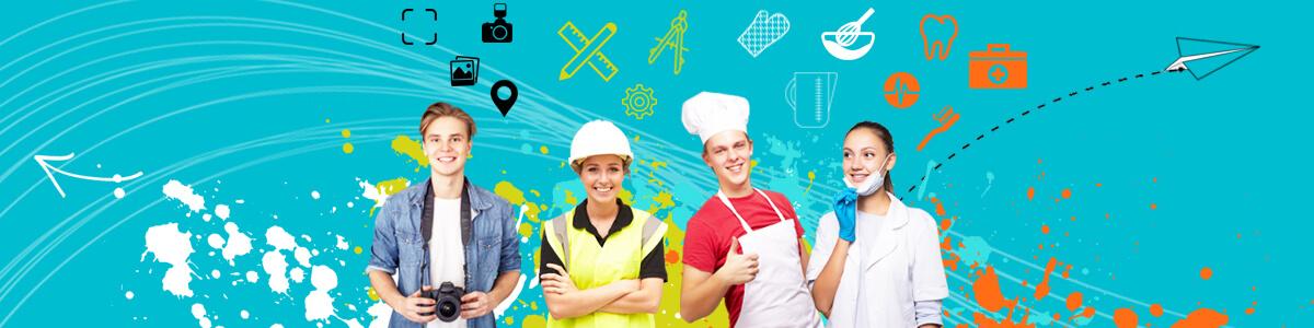 Apprenticeship Finder