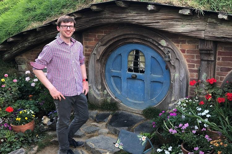 Apprentice Career Story – Jack Gascoyne