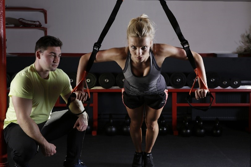 Sports & Fitness Apprenticeships