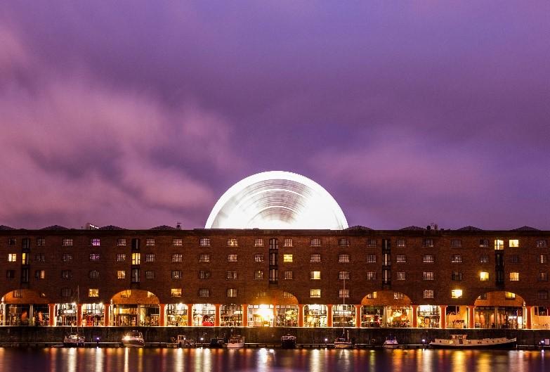 Degree Apprenticeships in Liverpool
