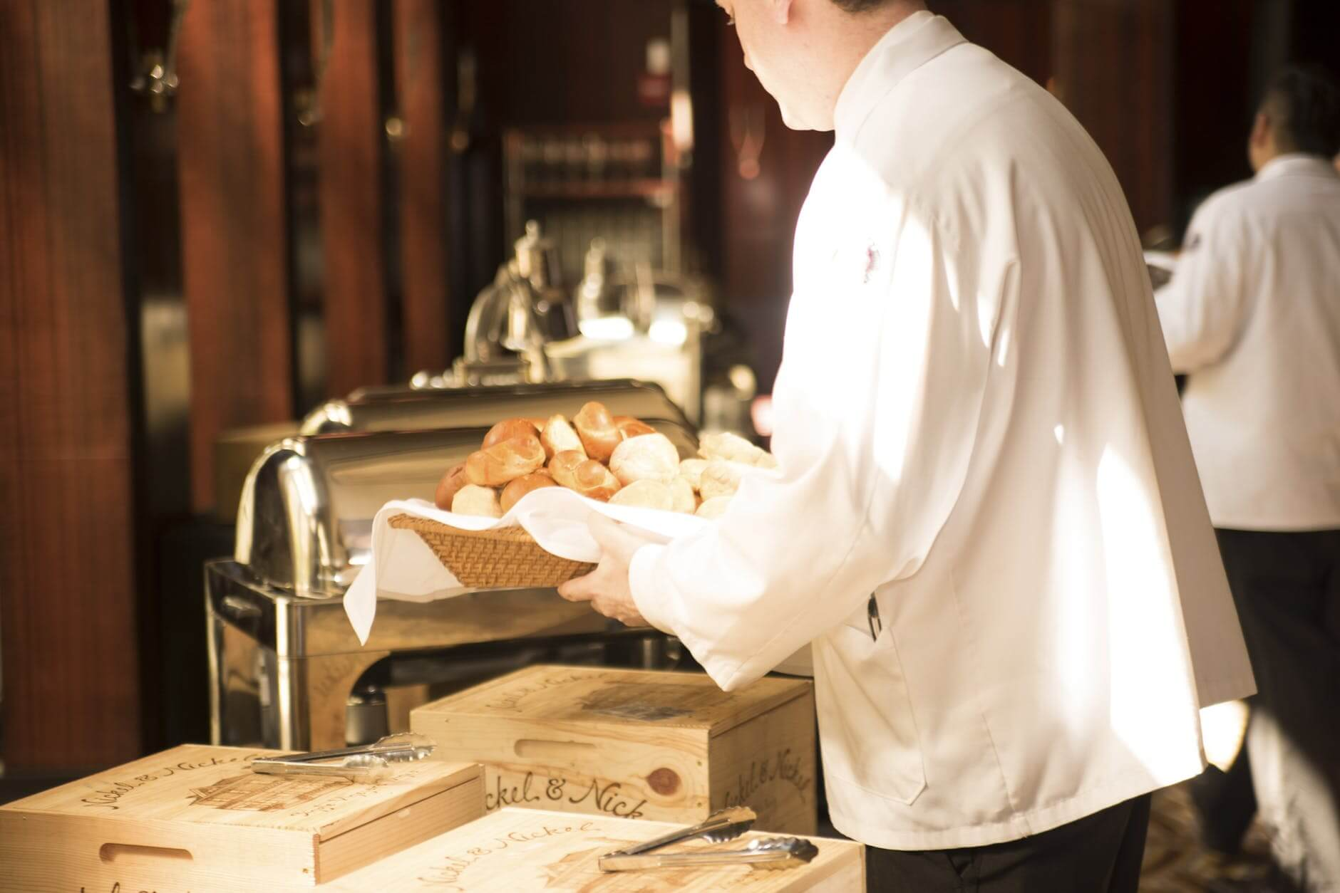 Apprenticeships in Hospitality & Catering
