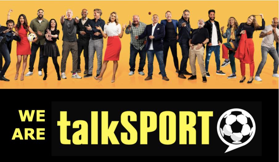 talkSport Apprenticeships Now Open