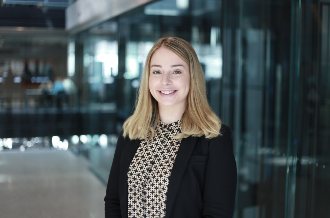 From Apprentice to Associate Director