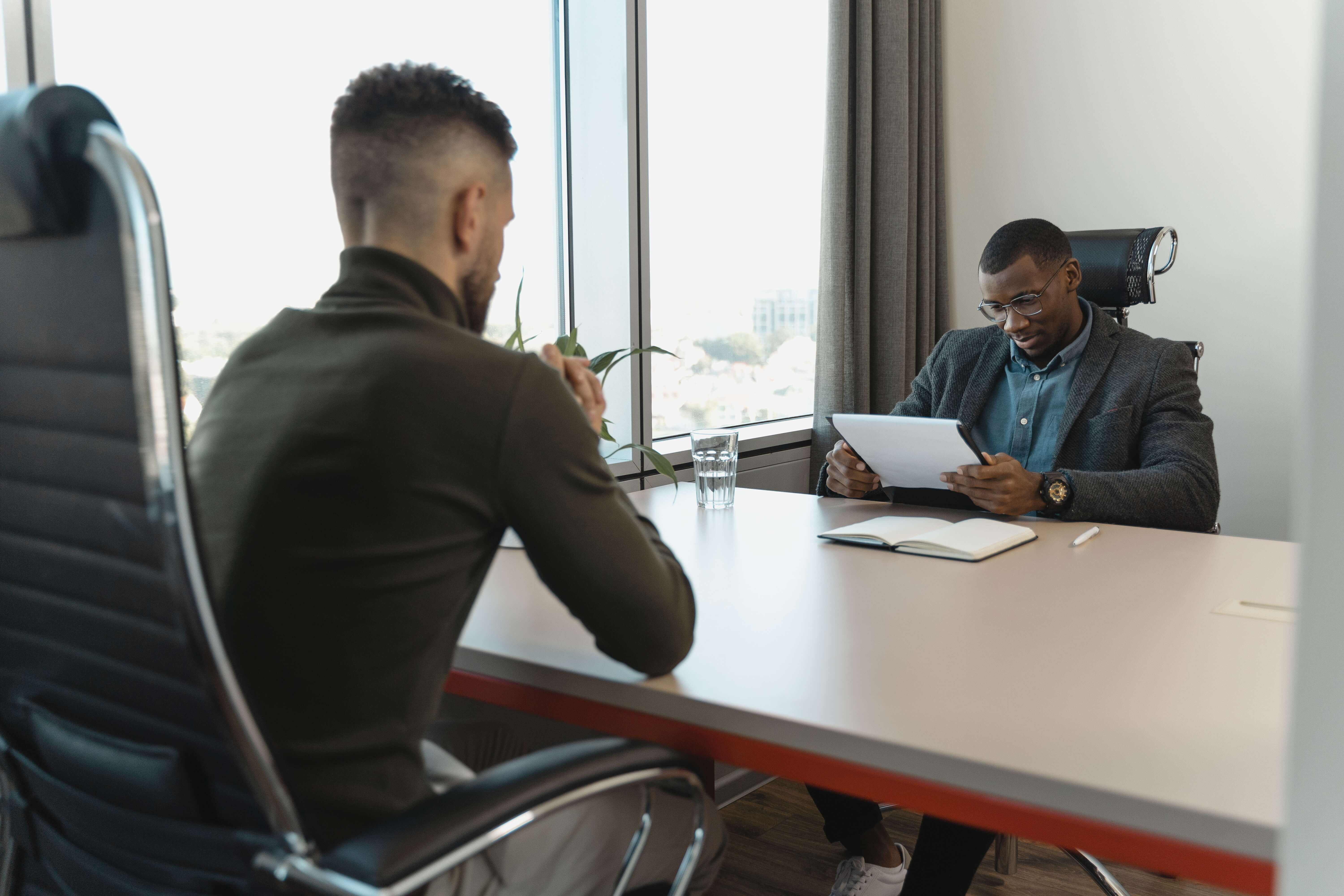 CV Preparation and Interview Tips
