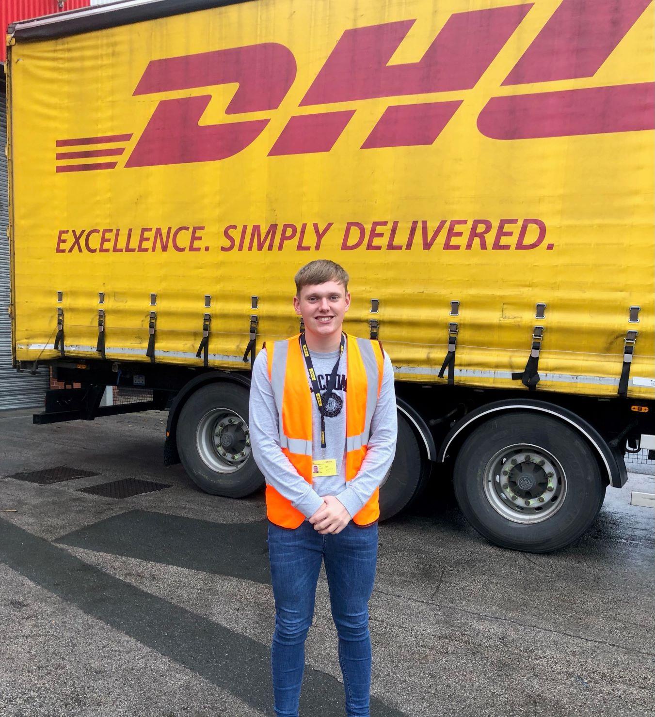 Career Success via Apprenticeship Route: Ben's Story